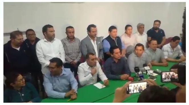 SE CANCELAN LOS BLOQUEOS: Alcaldes de Morelos deciden no realizar protestas radicales el viernes