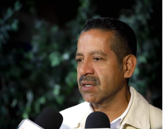 Agreden a coordinador de Protección Civil de Morelos