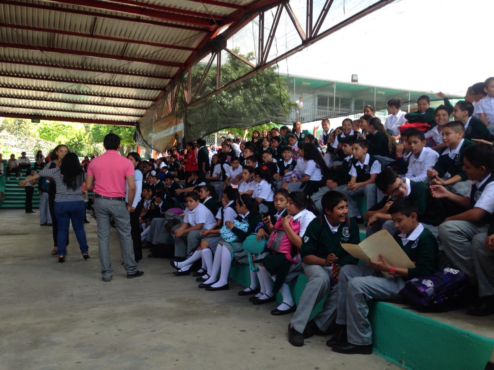 El ciclo escolar terminará el 5 de junio en Morelos y eliminarán el examen de admisión a secundaria