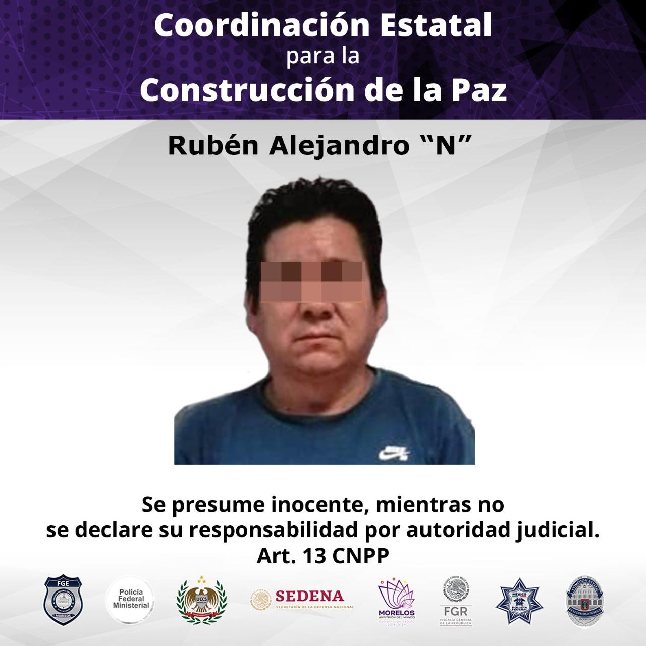 Con engaños un hombre se llevó a un niña de 12 años para abusar de ella en Ahuatepec