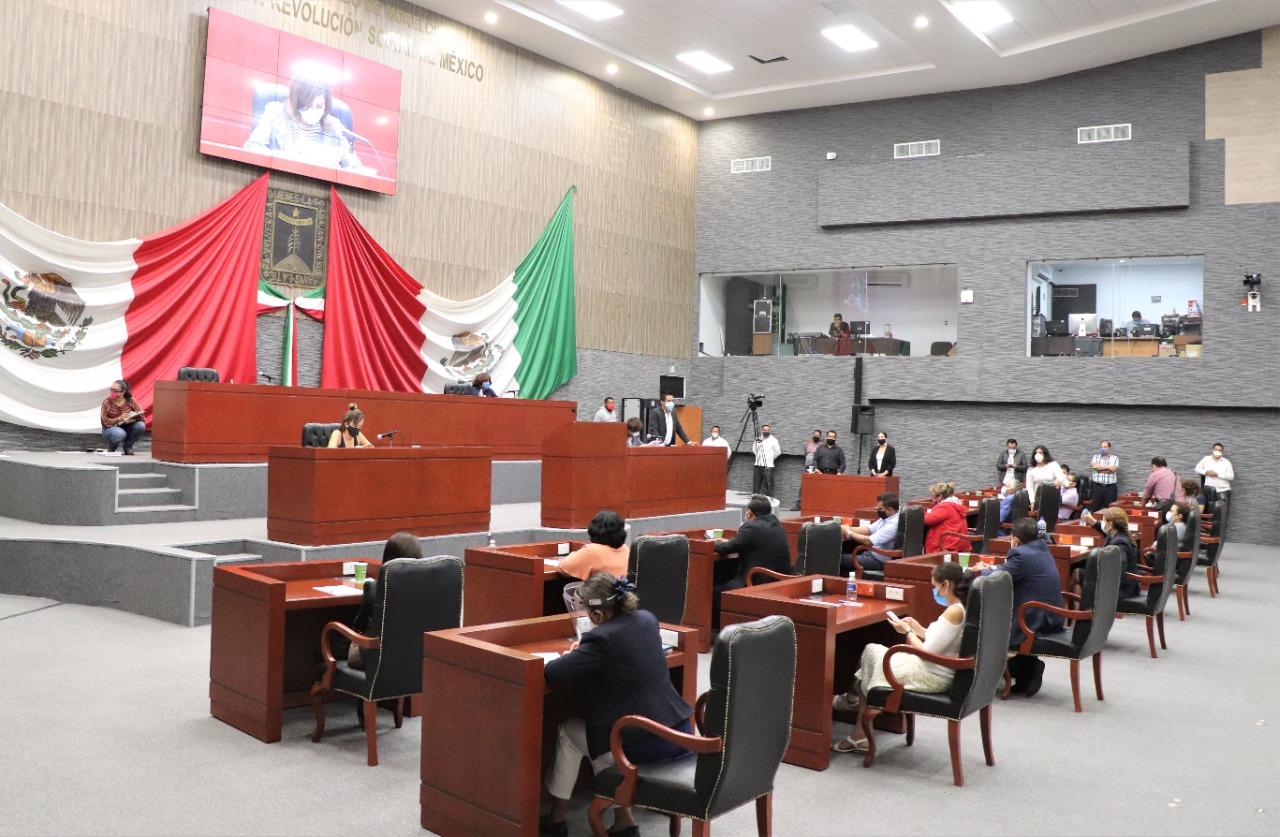 Aprueban que número de diputados en Morelos suba de 20 a 24