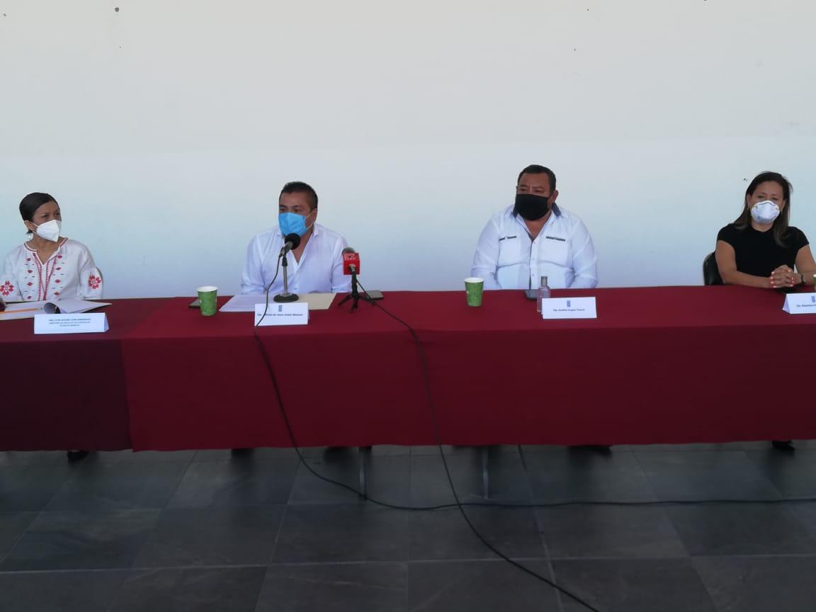 Diputados de Morelos celebran publicación de Reforma Político Electoral en el periódico oficial Tierra y Libertad