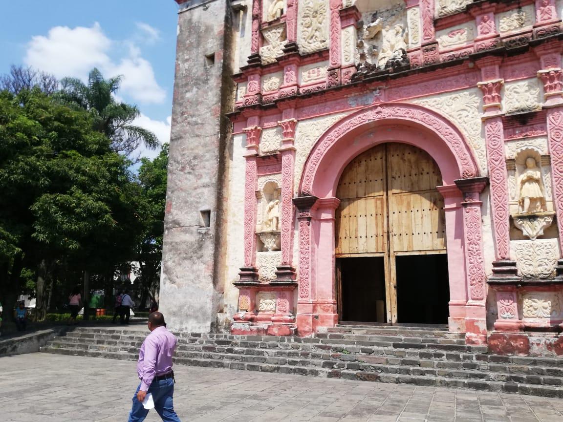La Iglesia Católica de Morelos se prepara para reiniciar sus cultos en la 'Nueva Normalidad'