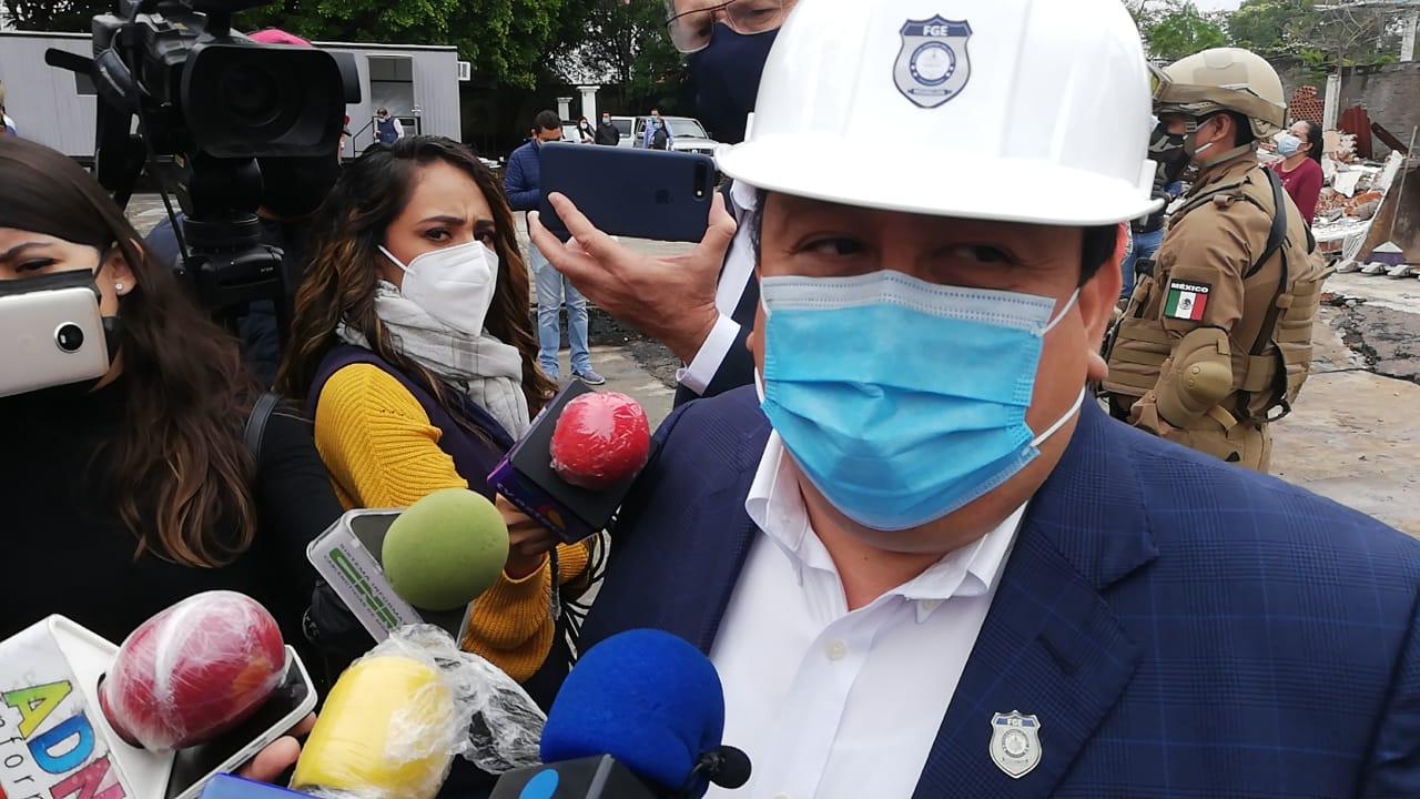 Uriel Carmona Gándara, se comprometió a bajar los secuestros en Morelos