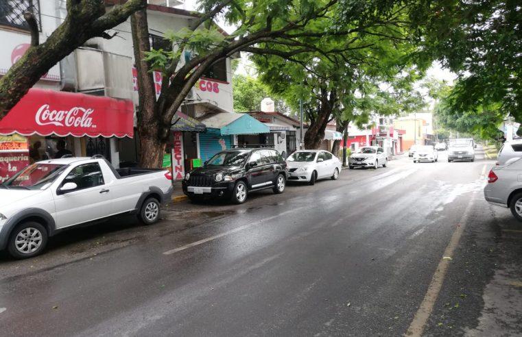 Comerciantes de Teopanzolco ya no aguantan la inseguridad en Cuernavaca; sufren hasta tres asaltos por semana