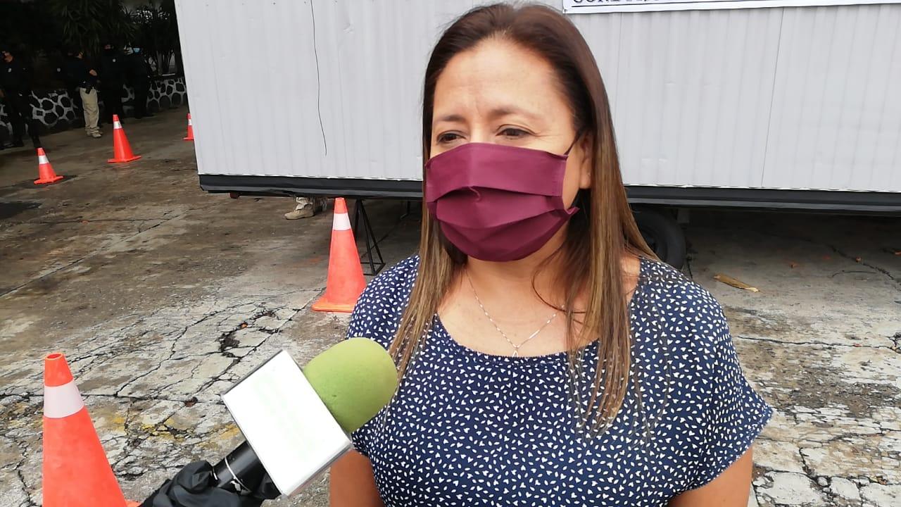 Congreso de Morelos sesionará a puerta cerrada este viernes: Alejandra Flores