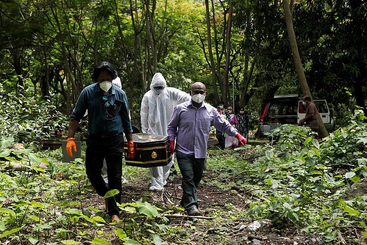 Expertos prevén que pandemia de Covid-19 empeore en México