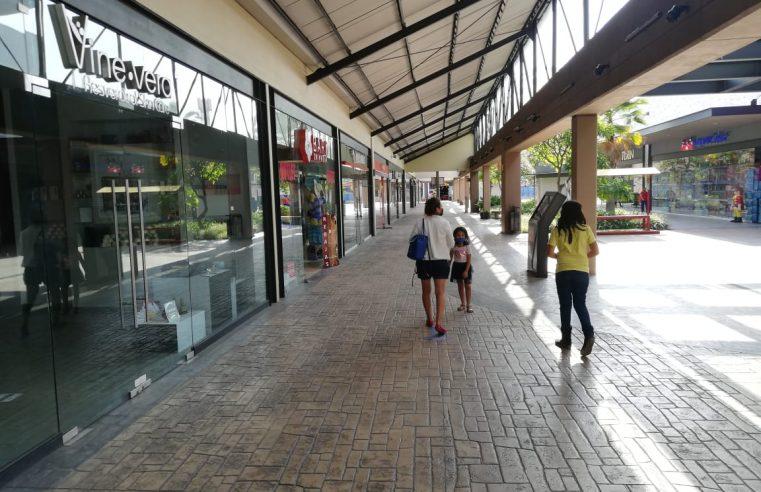Empresarios piden soluciones a las autoridades del estado, para poder reactivar la economía