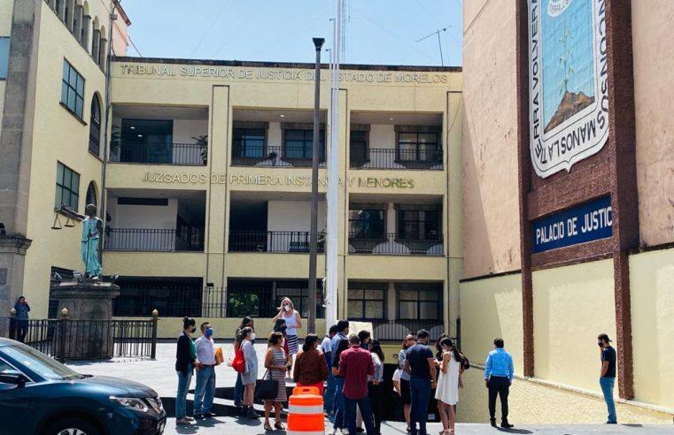 Protección Civil de Cuernavaca reporta saldo blanco tras sismo de 5.5 con epicentro en Pinotepa Nacional, Oaxaca