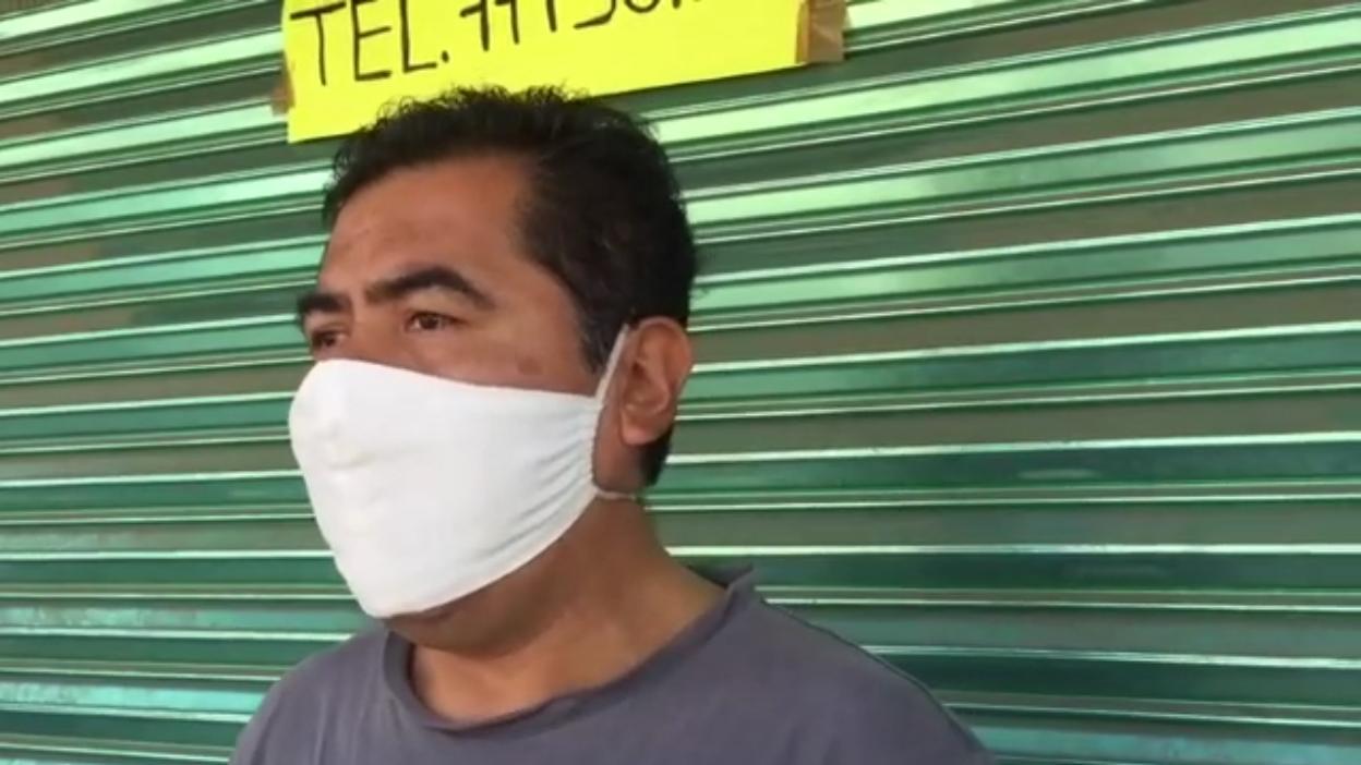 Incremento de robos a comerciantes de Cuernavaca, ocasionan que exijan más seguridad