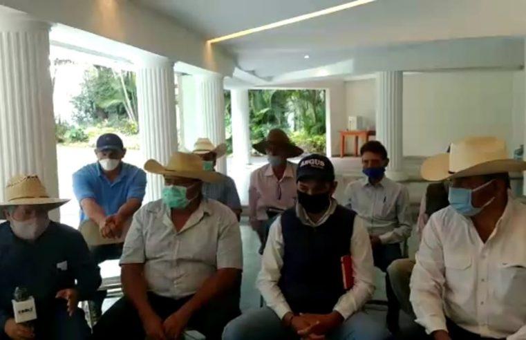 Ganaderos rechazan la propuesta del congreso de Morelos; negándose a pagar más impuestos