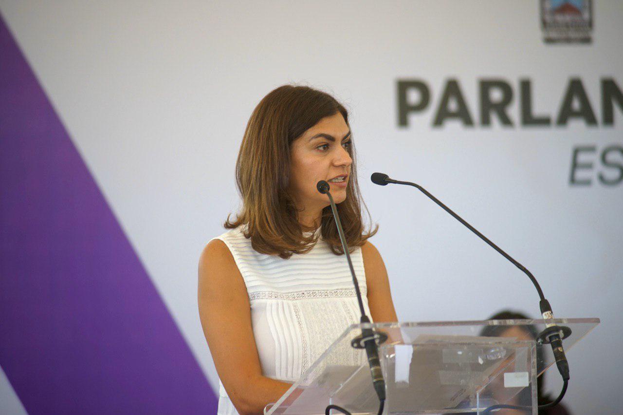 Diputada Ana Cristina Guevara Ramírez renuncia al partido Movimiento Ciudadano