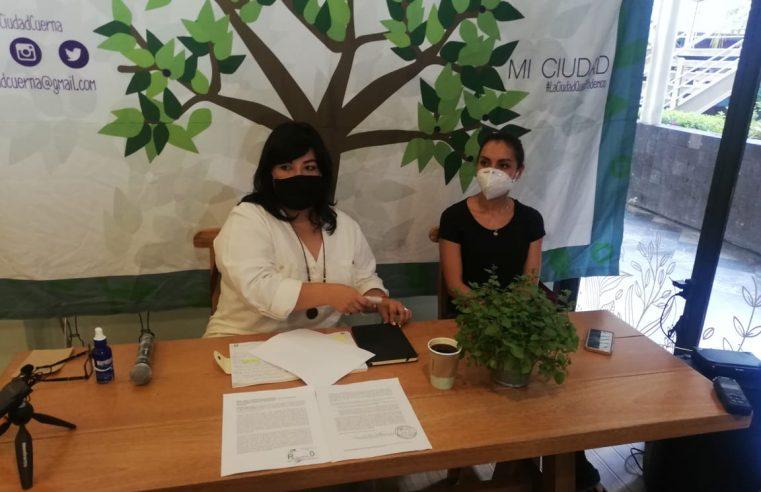 Empresarias del Estado de Morelos piden apoyo a CFE para la reactivación de la economía