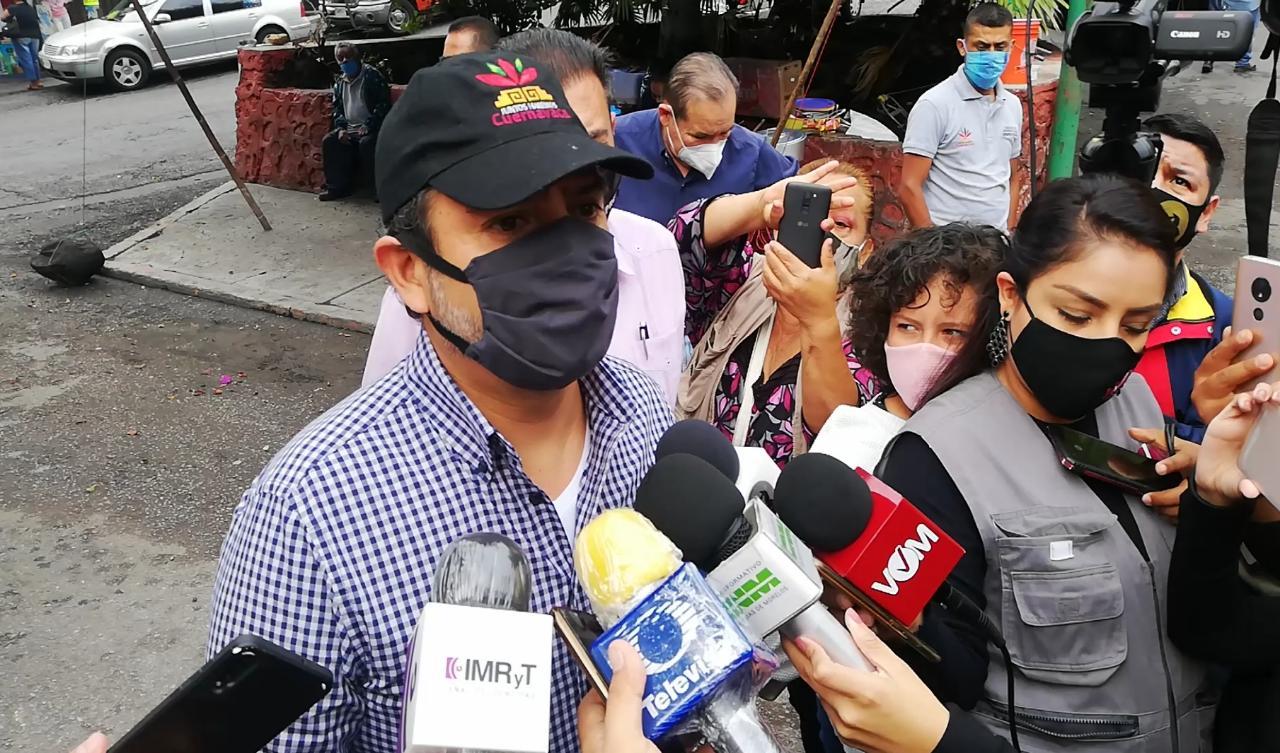 Antonio Villalobos informó que no reforzará su seguridad tras divulgaciones de presuntas cuentas millonarias