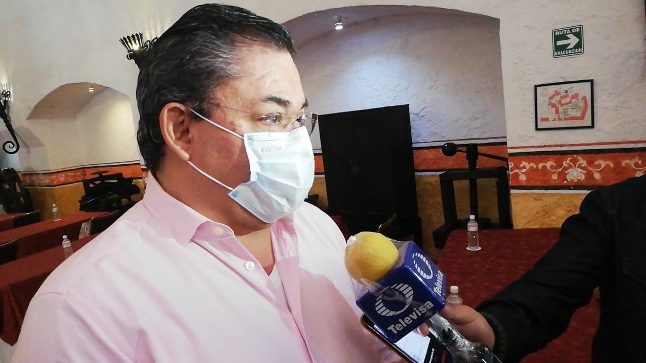 Ayuntamiento de Jiutepec hace recorte de personal por falta de recursos económicos