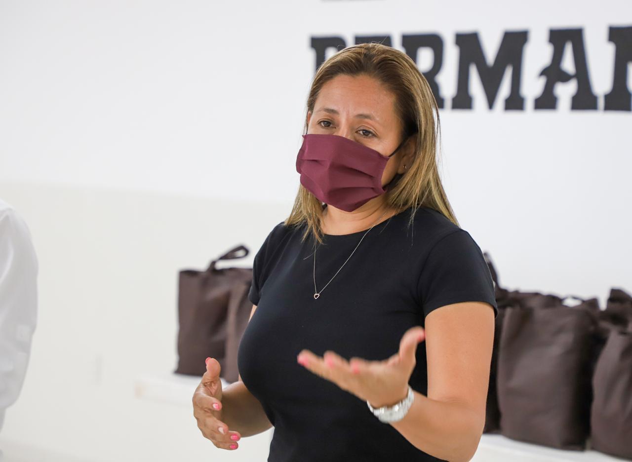 Urge Ale Flores que se declare AVG en Morelos
