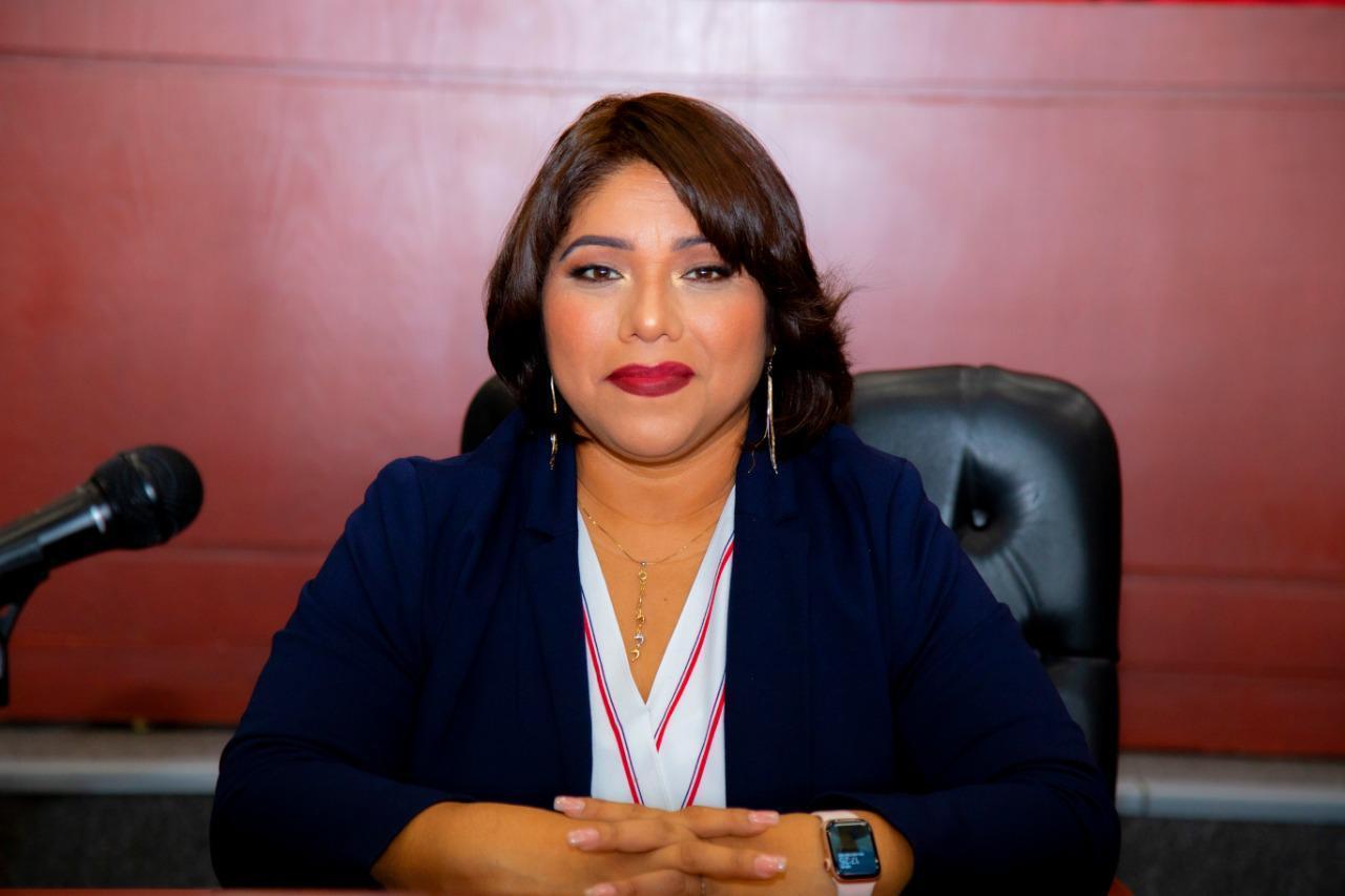 Nombran a Ari Barrera titular de la junta política del Congreso