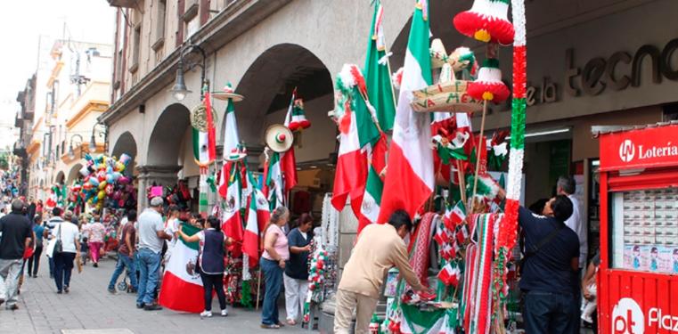Sin suspender fiestas patrias: Mario Lara