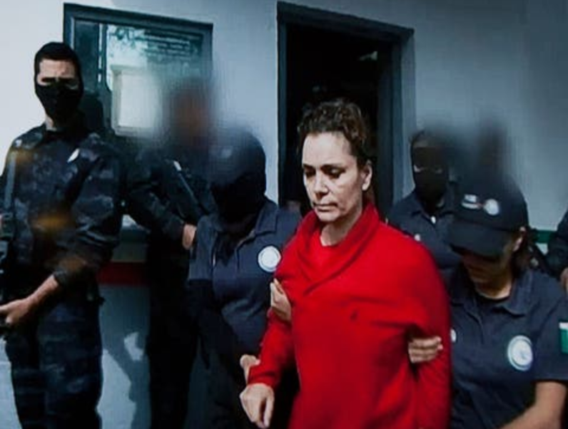Otorgan amparo María de los Ángeles Pineda esposa del exalcalde de Iguala