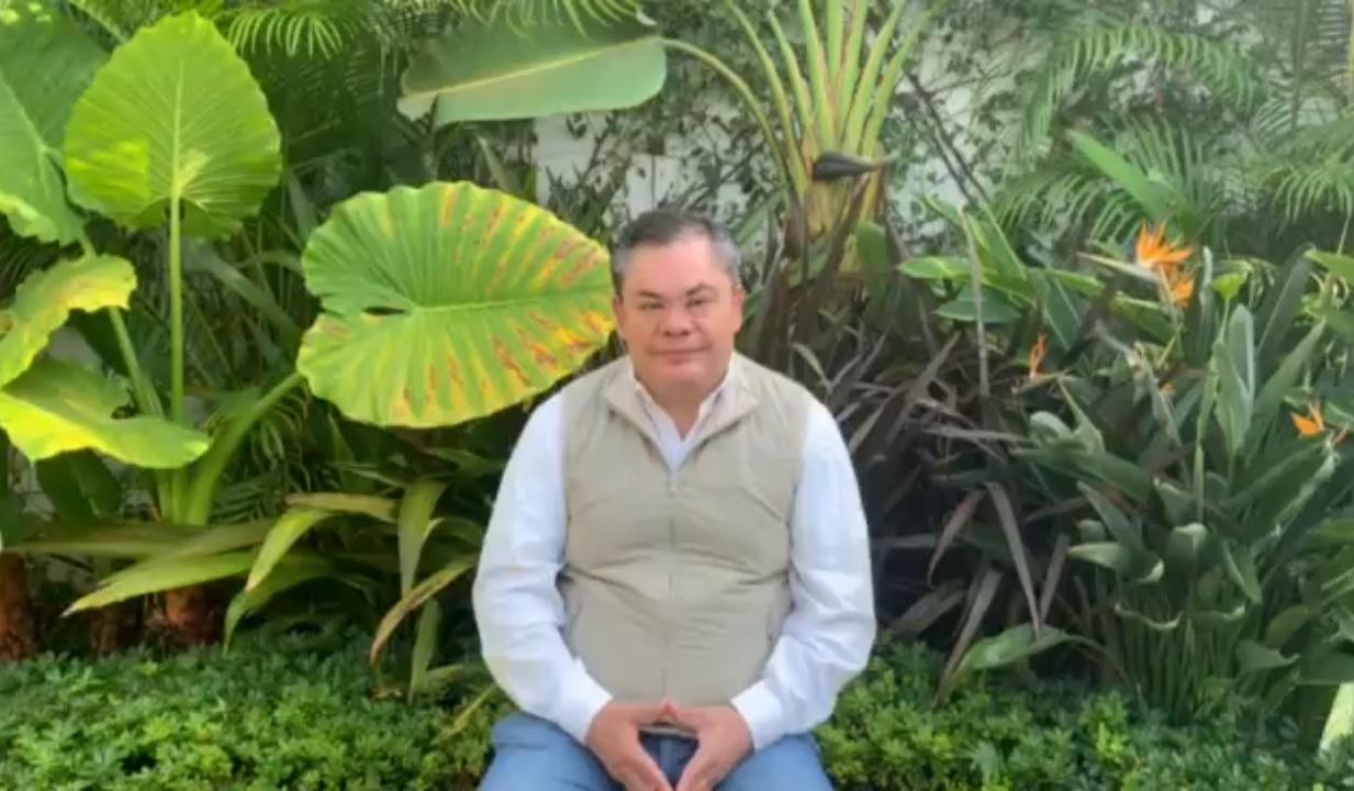 Presidente municipal de Jiutepec; Rafael Reyes hace llamado a sector empresarial