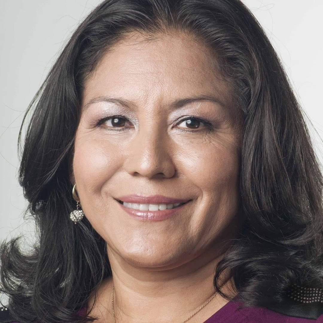 Cristina Balderas, nueva presidenta del PRD en Morelos