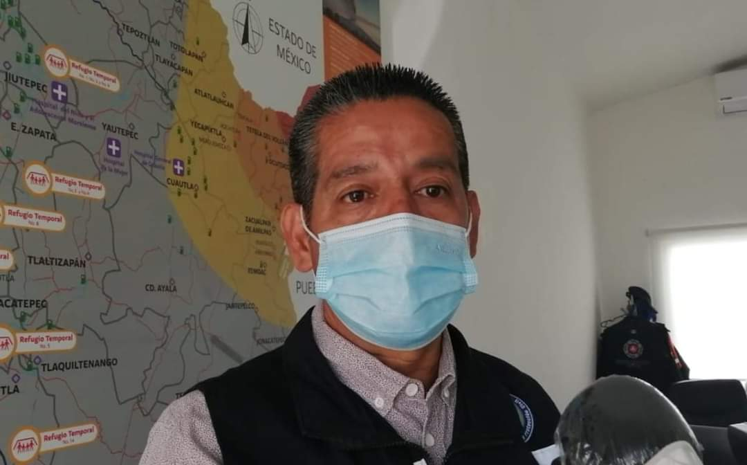Localizan a turistas extraviados en Popocatépetl