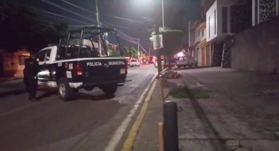 Investiga FGE el asesinato de 8 personas en un velorio de Cuernavaca