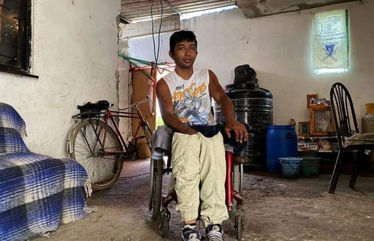 El Cuau usó identidad de discapacitado, para crear empresa fantasma: MCCI