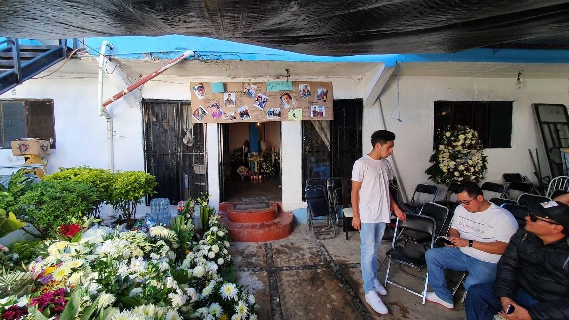 No eran delincuentes, los masacrados de un velorio: líder vecinal