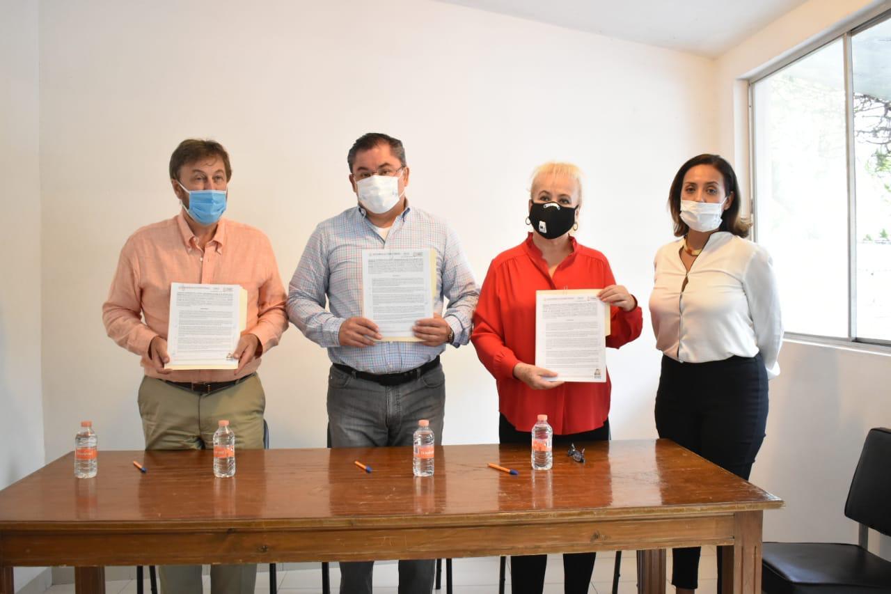 Regularizará INSUS tres mil 500 predios de Jiutepec