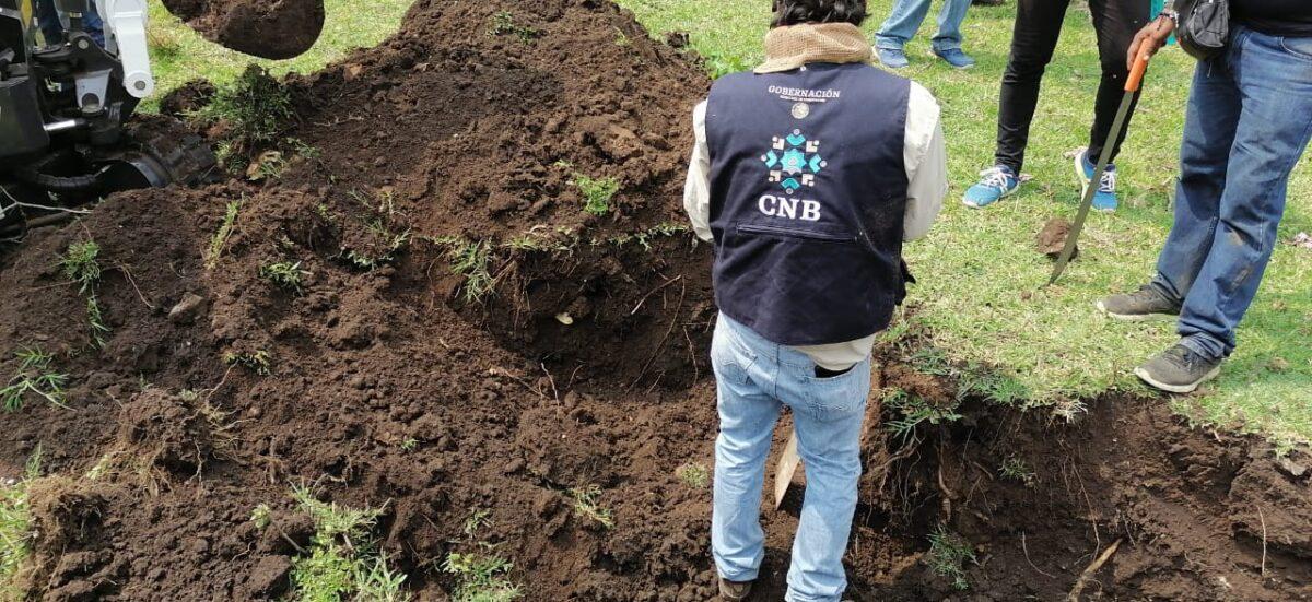 Autoridades de búsqueda de personas inspeccionan predios en Cuautla