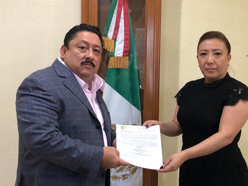 Nombra a Fiscal de Investigación de Delitos de Alto Impacto en Morelos