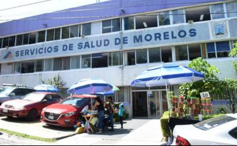 Buscarán en Morelos casos de COVID-19 casa por casa