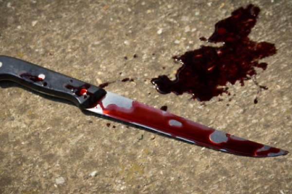 Tóxica nivel: Mujer apuñala a su exnovio dentro de una combi en Zacatepec