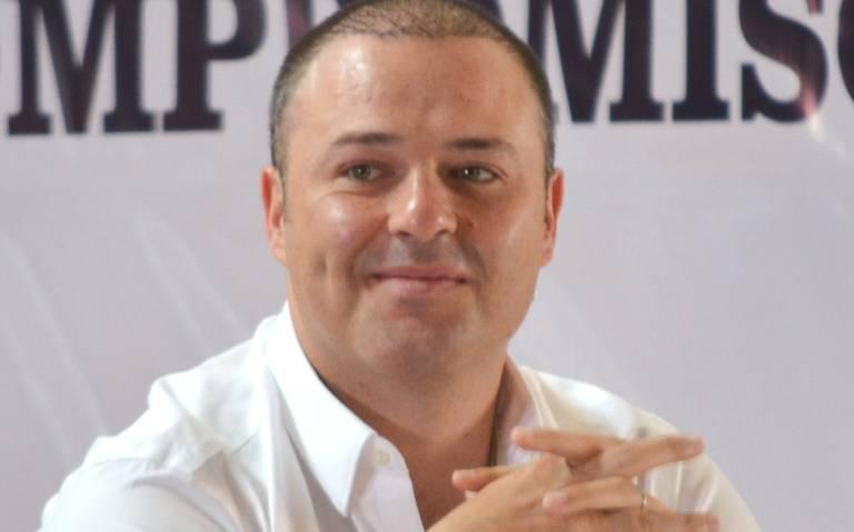 Es un hecho candidatura plurinominal de Rodrigo Gayosso por el PRD