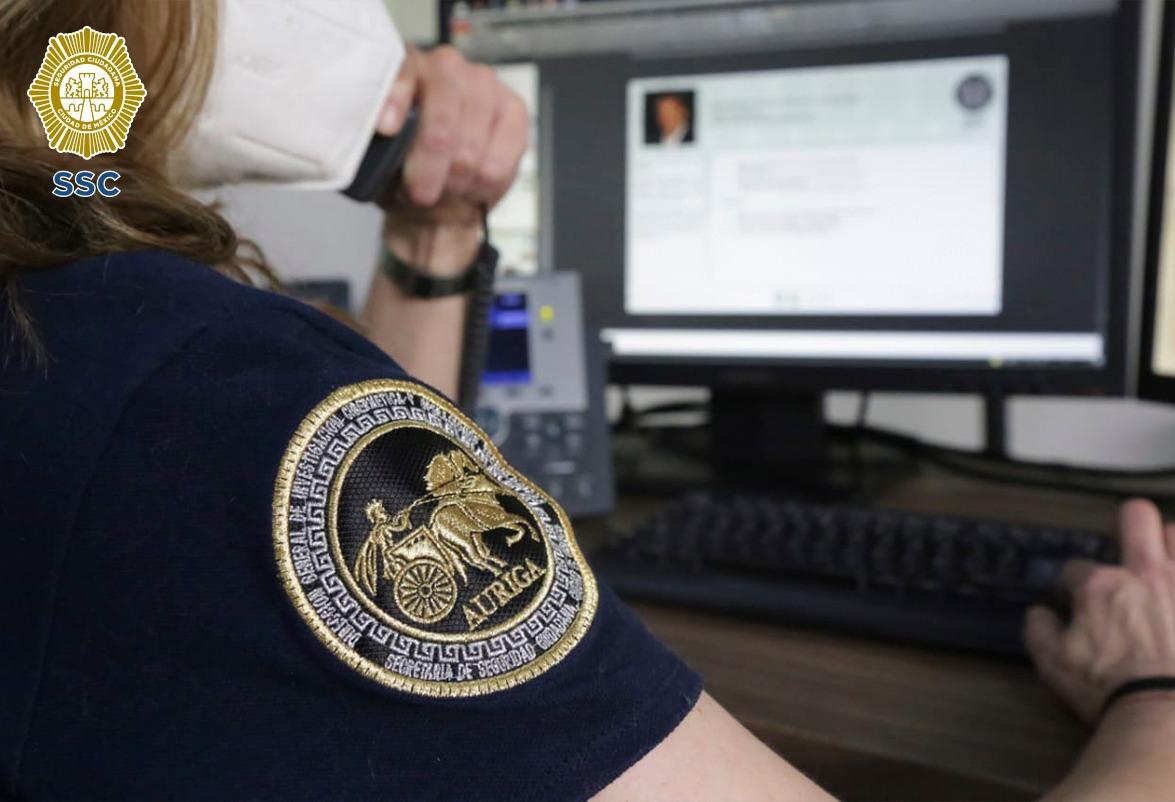 Estos son los delitos más comunes que se comente en Internet, según la Policía Cibernética
