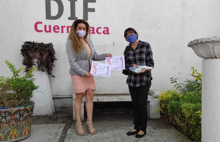 Únete a la donación de trenzas y tapas de plástico en Cuernavaca