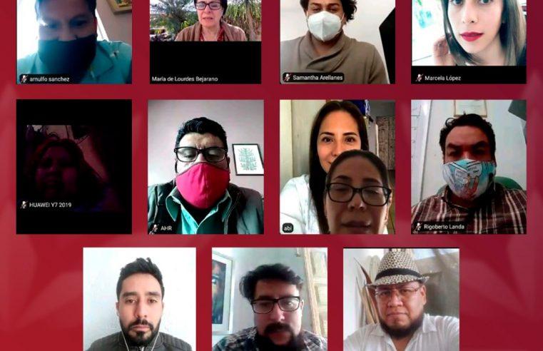 Gobierno de Cuernavaca capacita a su personal en lenguaje incluyente de diversidad sexual