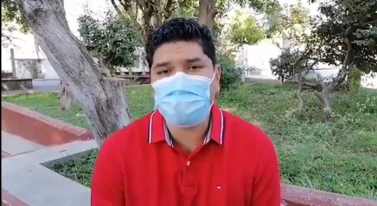 Comenzará vacunación anti Covid en Puente de Ixtla