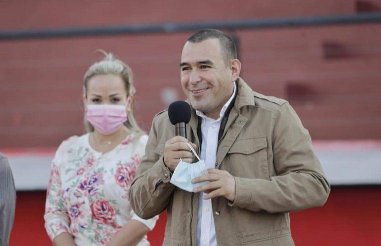 Exhorta Agustín Alonso al gobierno estatal a invertir en seguridad y salud