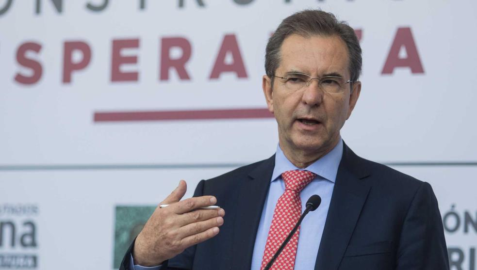 Ratifica Senado a Esteban Moctezuma como Embajador de México en EU
